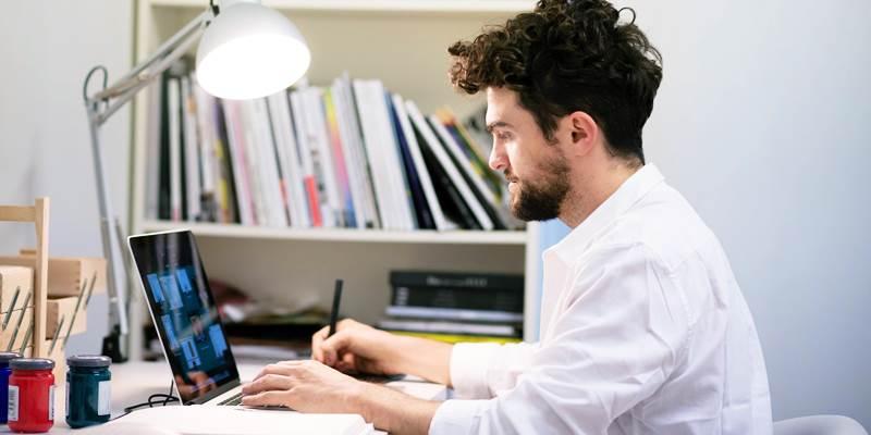 """9 coisas que você precisa para trabalhar em """"home office"""""""
