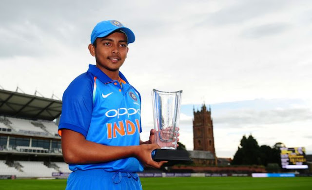 Indian Yonag Cricketer Prithvi Shaw Wallpapers Images Pictures Photos Download 2018 Indian Yonag Cricket Star Prithvi Shaw HD Wallpapers Pictures, Photos, Pics, Images, Prithvi Shaw Stock HD Photos, Popular Cricket Players Prithvi Shaw Latest Images Gallery Prithvi Shaw full size Pics