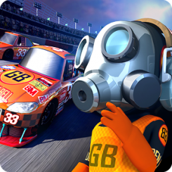 Pit Stop Racing : Club vs Club MOD Apk v1.4.7 Terbaru