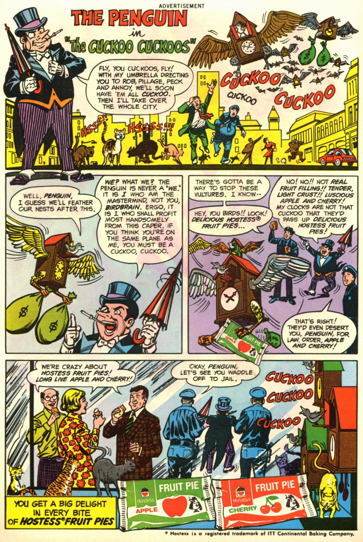 The Flash (1959) 257 Page 2