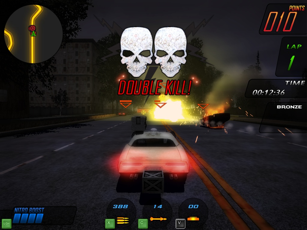 Deadly-Race-Screenshot-Gameplay-4