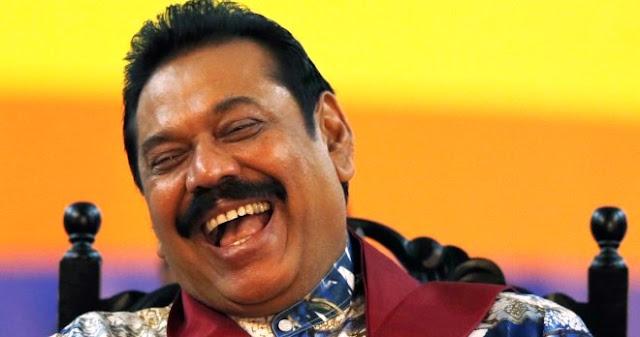 எதிர்க்கட்சி தலைவராக மஹிந்த  - ஐக்கிய மக்கள் சுதந்திர கூட்டமைப்பு