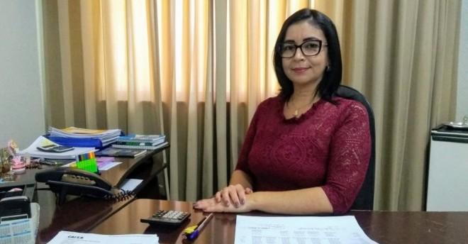 Empresa pirata contratada pela Secretaria de Gestão usa prédio e logística da PMS