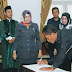Bupati Subang, Resmi Melantik Sekaligus Mengukuhkan 3 Pejabat Tinggi Pratama OPD