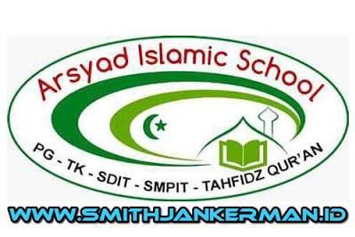 Lowongan Arsyad Islamic School Pekanbaru Juni 2018