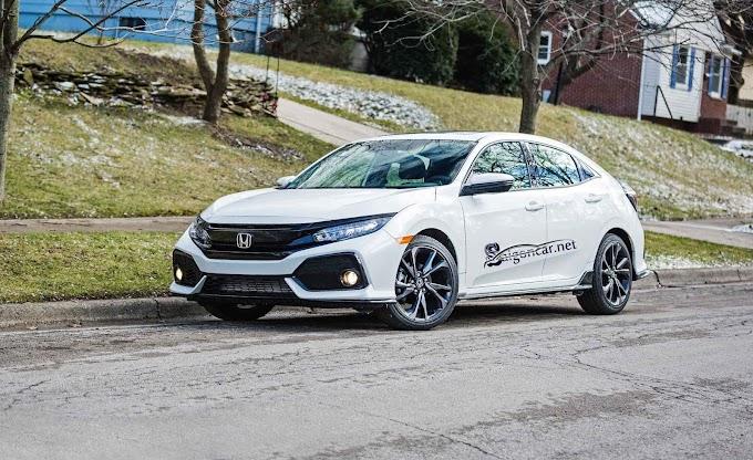 Đánh giá Honda civic 2019 cùng Ford Cao Thắng
