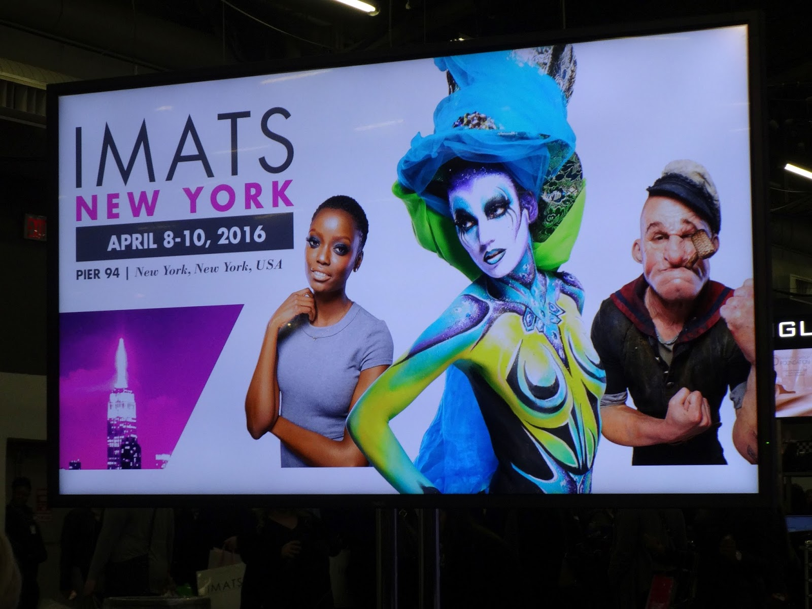 IMATS New York 2016 – Review, Prices, and Haul Video