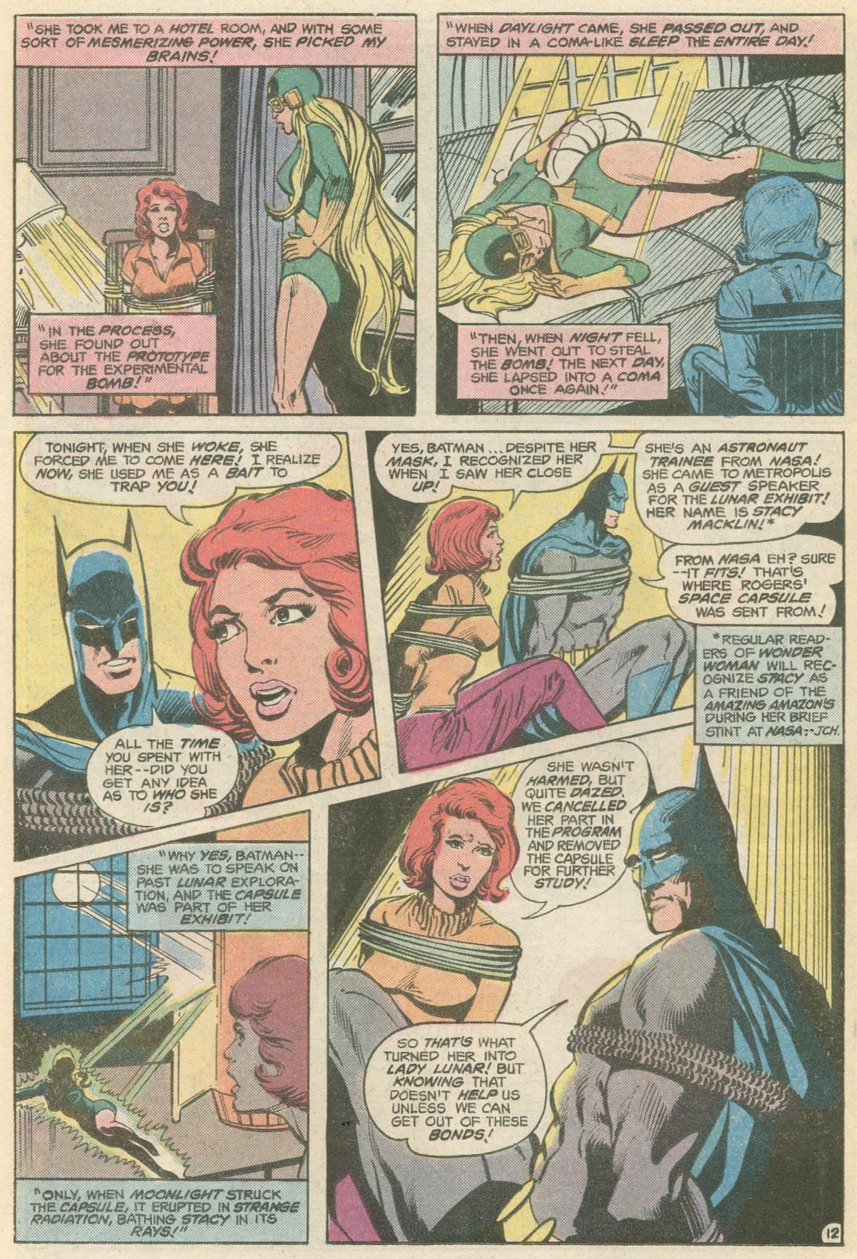 Read online World's Finest Comics comic -  Issue #266 - 14