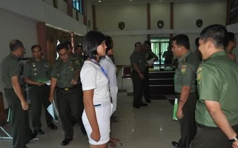 Tes Keperawanan Calon Istri Polisi Ilmusosial Id