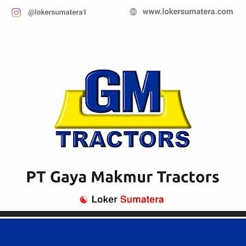 Lowongan Kerja Pekanbaru: PT Gaya Makmur Tractors Juni 2021