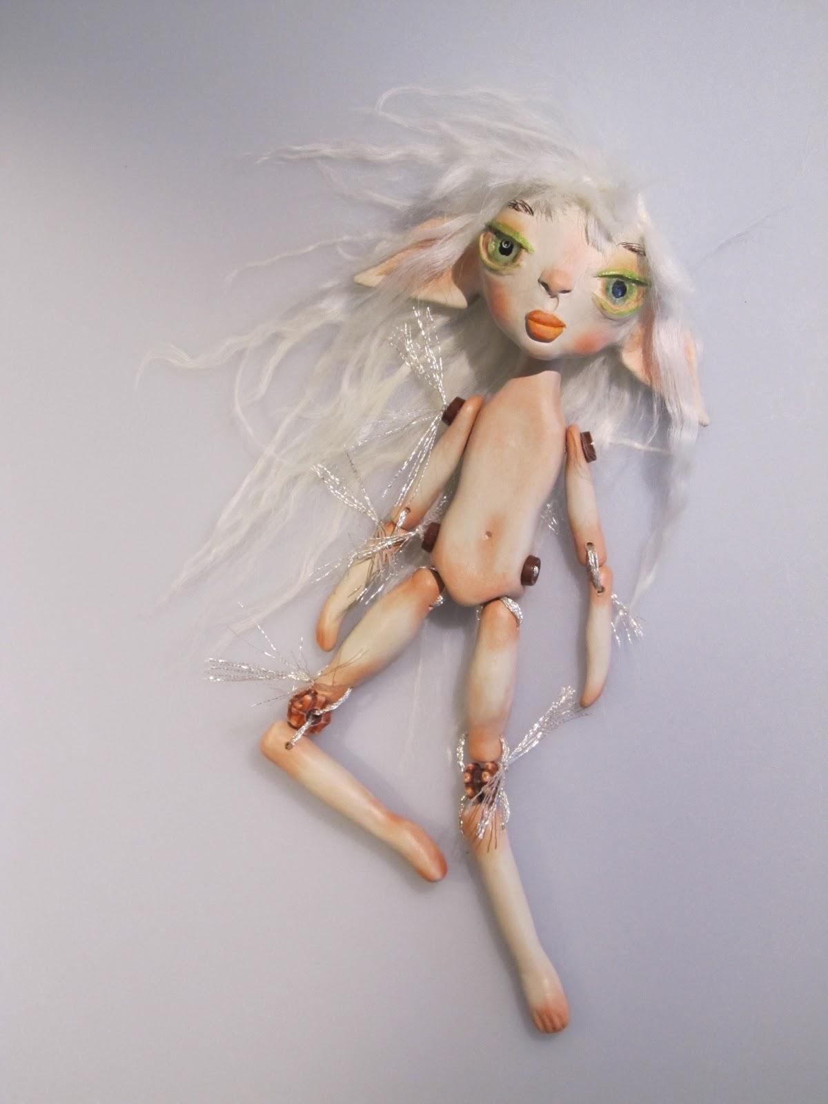 Naked Faerie 10