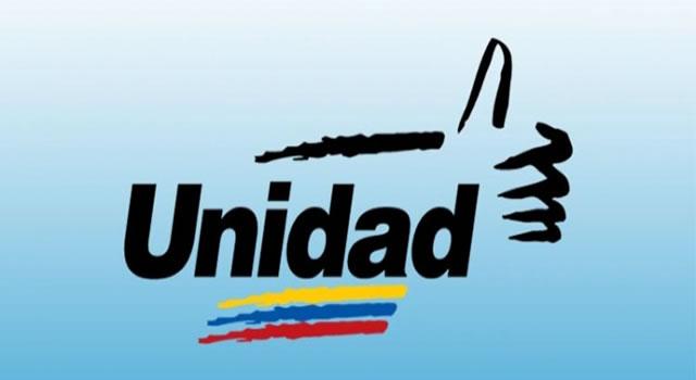 Compromiso de la Unidad ante la amenaza de ilegalización de partidos políticos