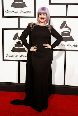 Grammy Awards 2014 Kelly Osbourne