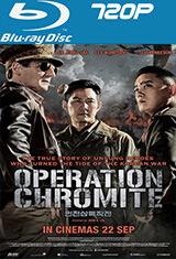 Operación oculta (2016) BDRip m720p / BRRip 720p