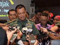 Gatot: Prajurit TNI Harus Jaga Netralitas pada Pilkada 2018