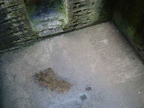 Peveril Castle, Castleton, Derbyshire