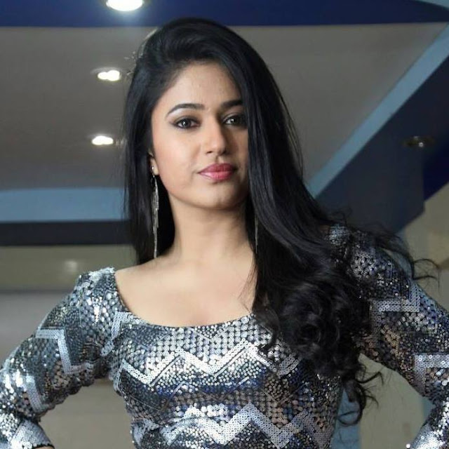 Poonam Bajwa Actress