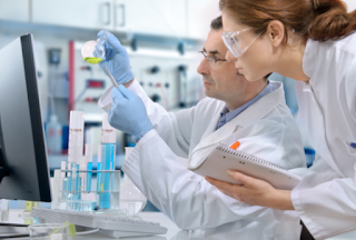Professional Bio-technologist