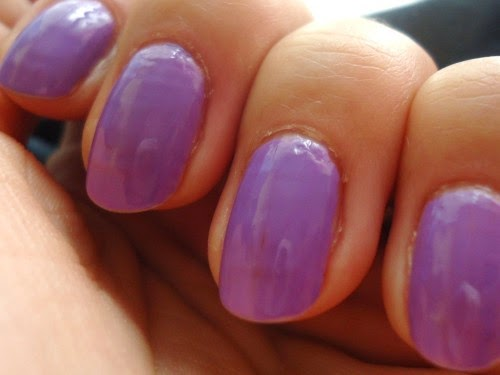 Vernis Kiko 331 Violet