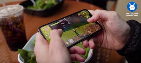 Fortnite APK MOD Android (Em Breve)