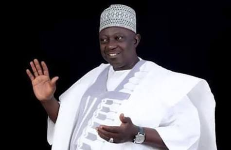RIP! House of Reps Deputy Majority Leader, Buba Jibril is Dead