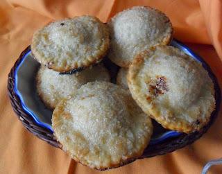 Receta del día: pasteles de guayaba y hojaldre