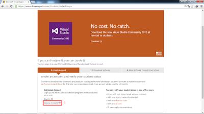 ds2 - Software Gratis dari Microsoft, DreamSpark tempatnya!