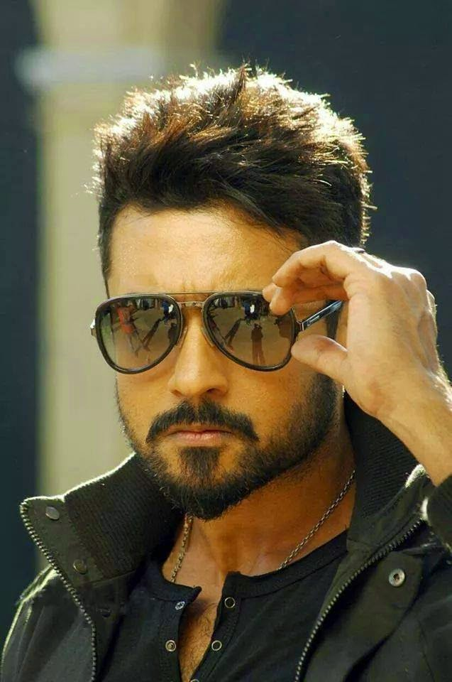 Khatarnak Khiladi 2 Surya Hairstyle Hd Images Daily Health