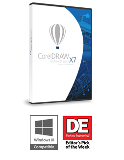 Corel Draw Graphic Suite x7 Free Download