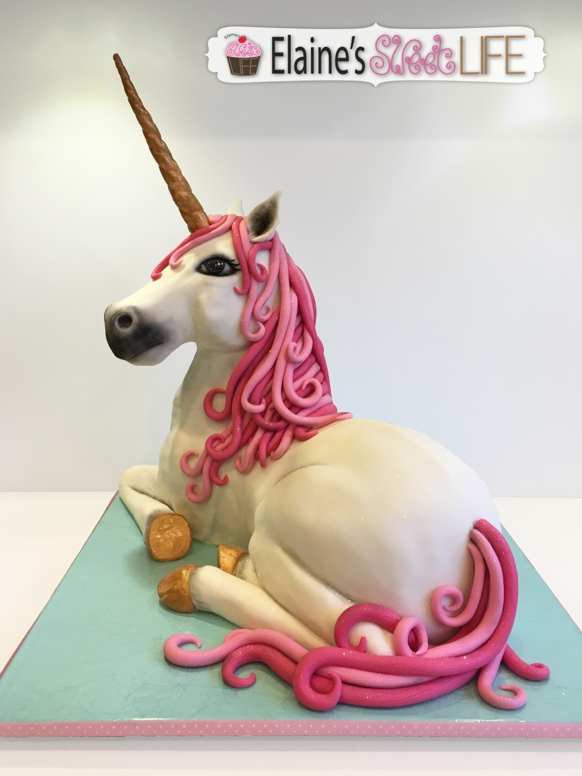 Image Result For This Morning Recipes Unicorn Cake