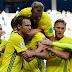 Suécia vence Coreia do Sul graças a pênalti marcado com ajuda do árbitro de vídeo