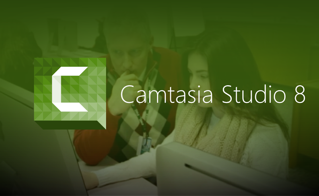 تحميل camtasia studio 8.6 مع التفعيل 2016