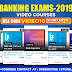 Crack Banking Exams: Why Preparation through Video Courses Is the Best Option?