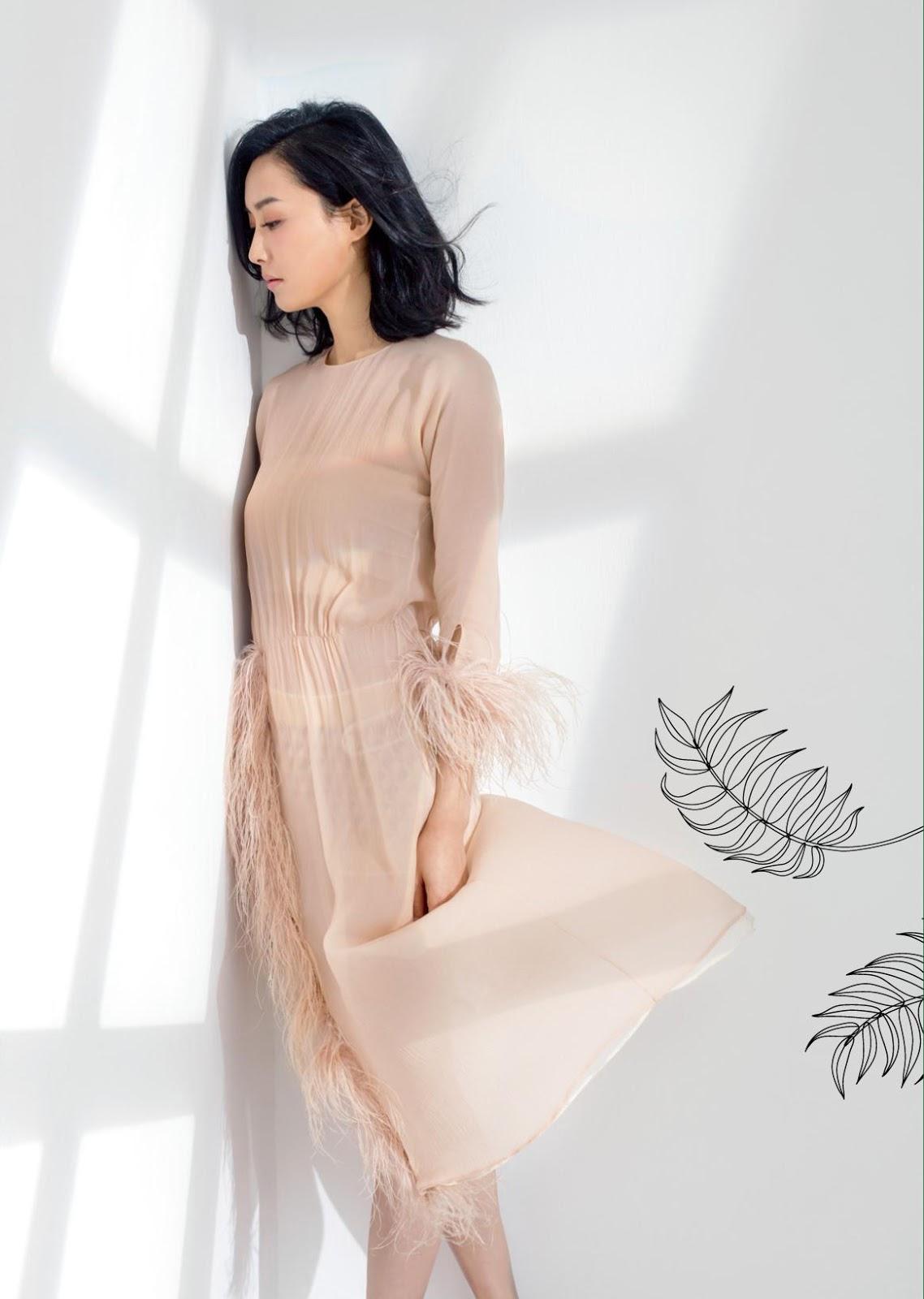 eyval.net: 王君馨, Grace Wong Kwan-Hing : Cosmopolitan Hong ...