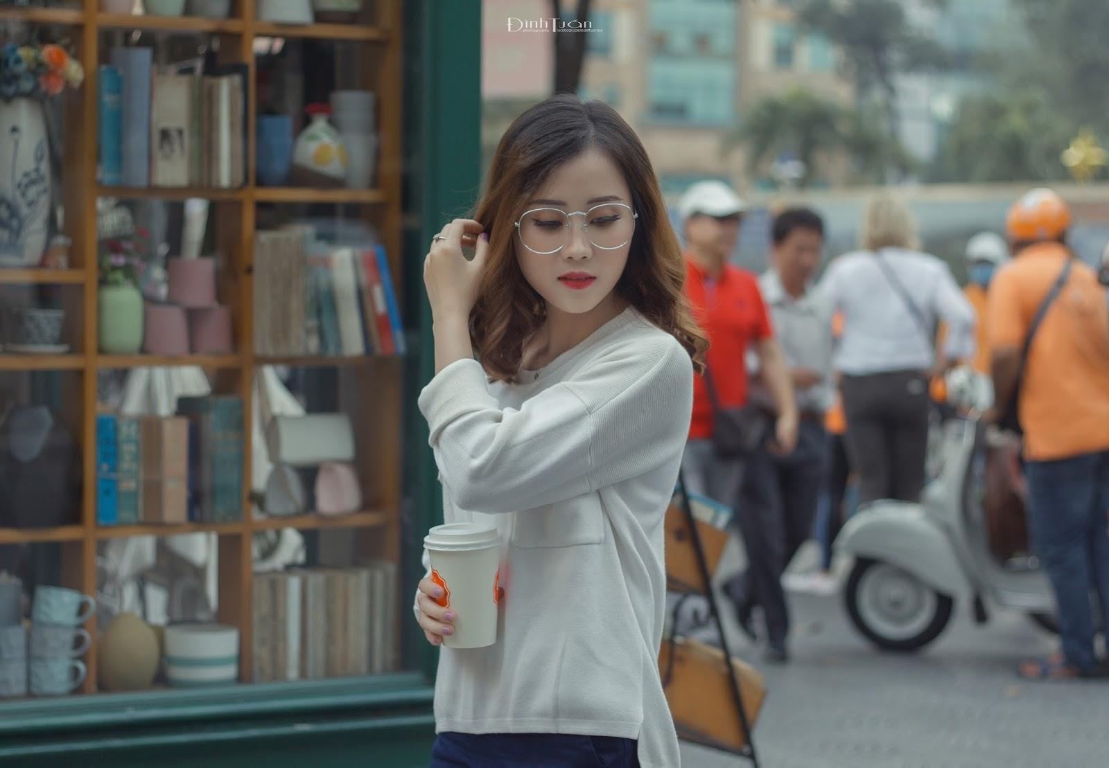 Album Thanh Dung vẻ đẹp thanh khiết