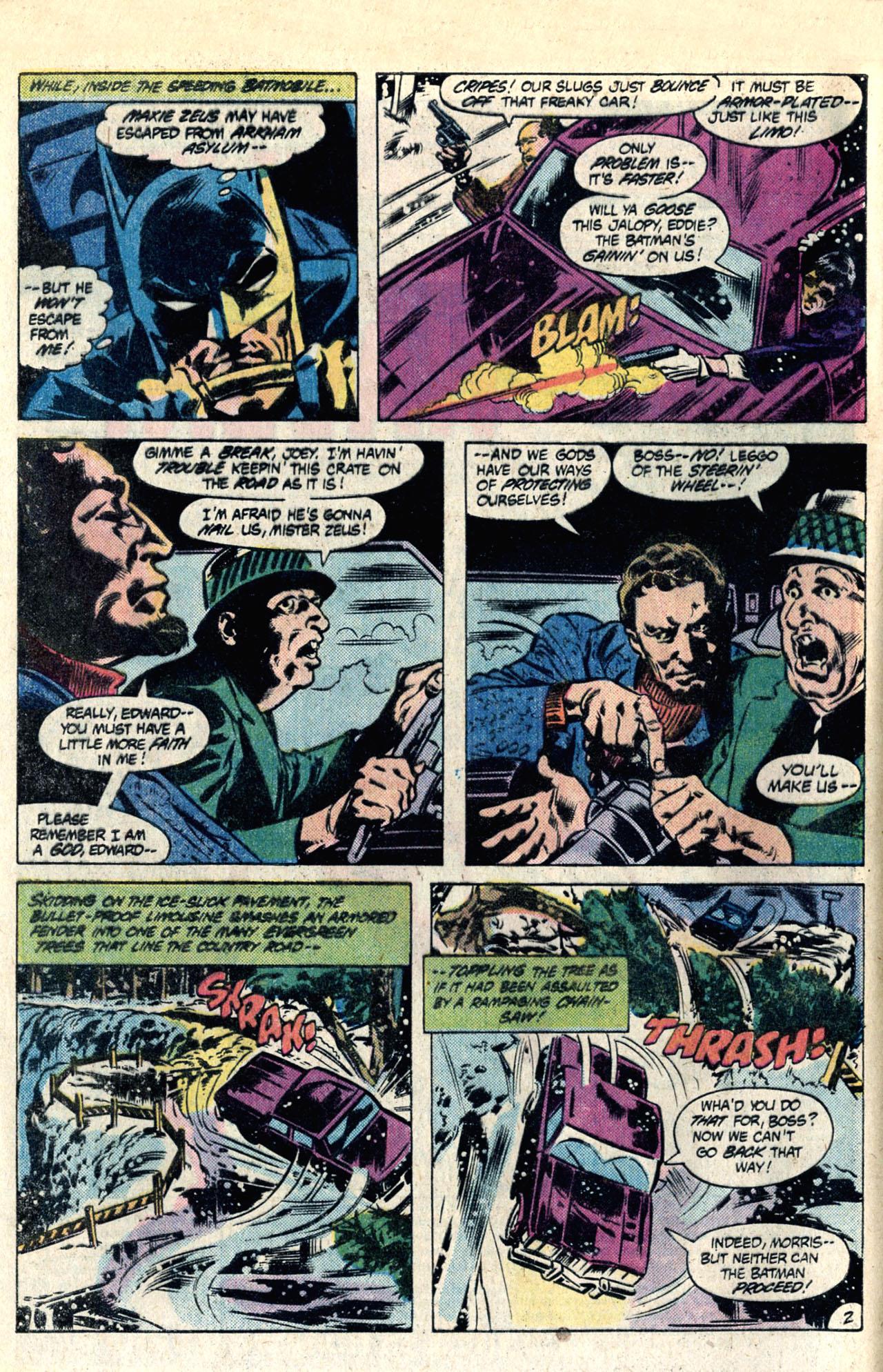 Detective Comics (1937) 514 Page 3