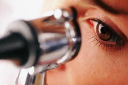 Suka main gatget, lihat cara ini agar mata anda tetap aman