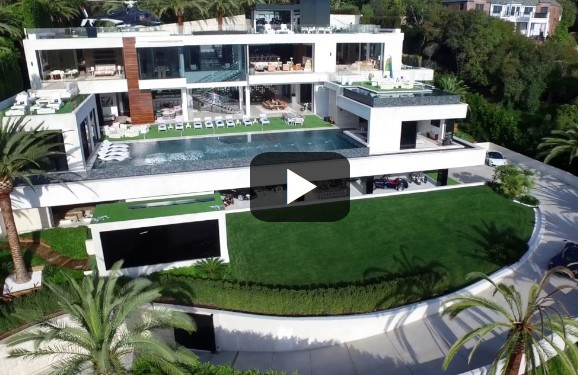 Home value of 250 million dollars video athens times for Million dollar homes for sale in california