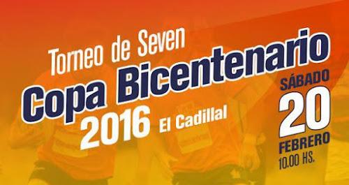 El Cadillal listo para recibir al Seven del Bicentenario