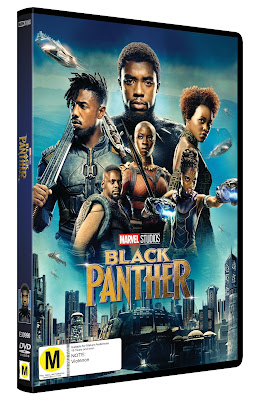 Win a copy of Black Panther