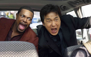 'Rush Hour 4' Is On The Way, Jackie Chan Confirms.