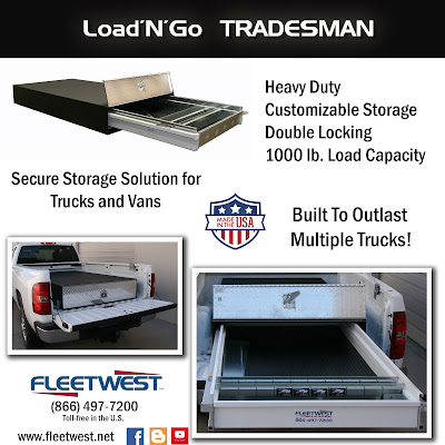 Load'N'Go Tradesman Drawer