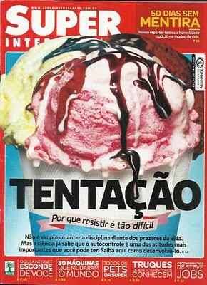 Download  Super Interessante (Tentação) Novembro 2011 Ed. 297