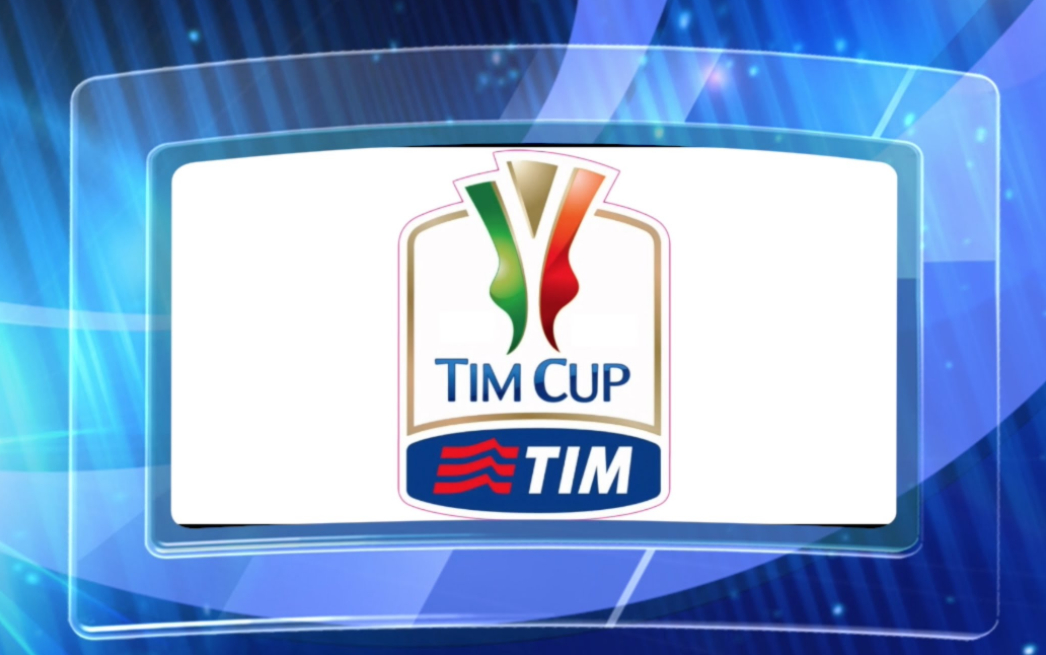 MILAN-VERONA Streaming Diretta TV Rojadirecta iPhone Tablet PC dove vedere la partita di Calcio di Coppa Italia