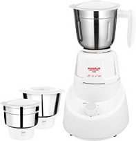Loot: Maharaja Whiteline Neo (MX-147) 500 W Mixer Grinder for Rs.799 Only @ Flipkart