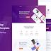 Deef - App Landing HTML5 Template