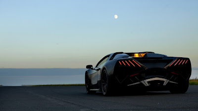Arrinera Wallpapers