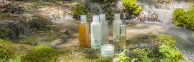 La cosmética ecológica Maria Davik sobre tu piel y la de tu familia