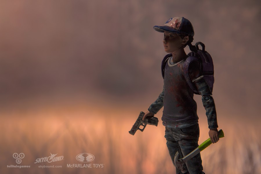 clementine walking dead season 2