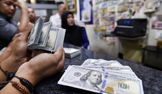 Pendanaan Dari Luar Negeri Lebih Murah Dibanding Domestik